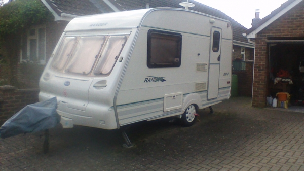 The Camping And Caravanning Club Classifieds Caravans