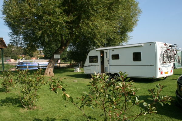 The Camping and Caravanning Club - Classifieds | All
