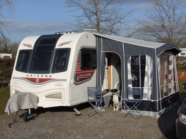 Isabella Minor Moonlight Awning New In 2010 And In