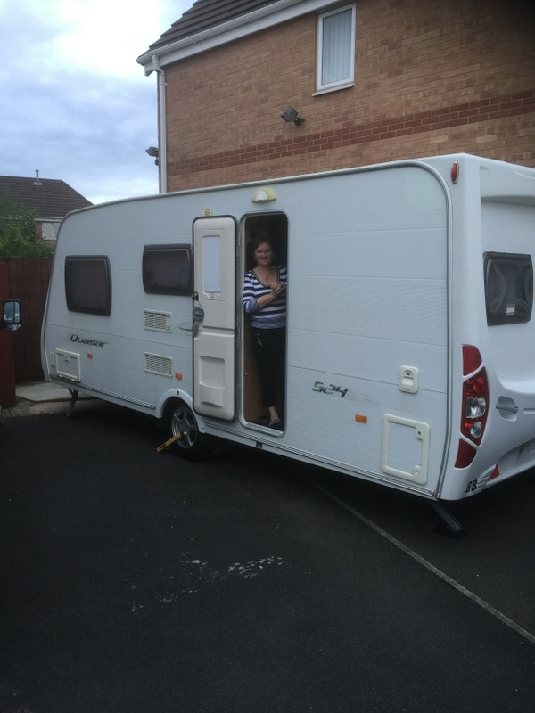 New Berth Static Caravan For Sale In Liverpool Merseyside  Preloved