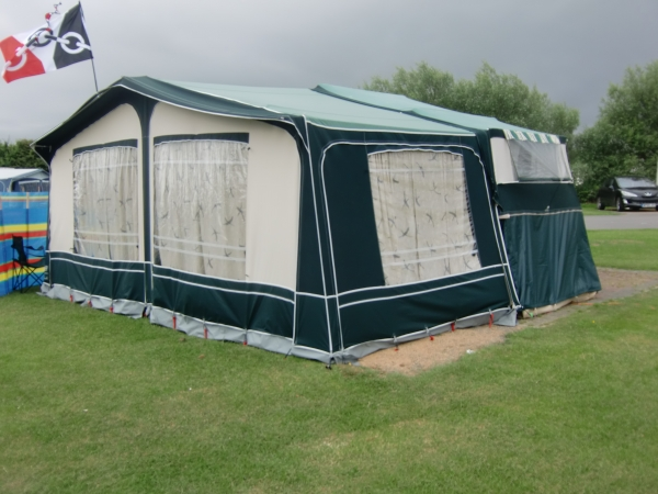 The Camping And Caravanning Club Classifieds Folding