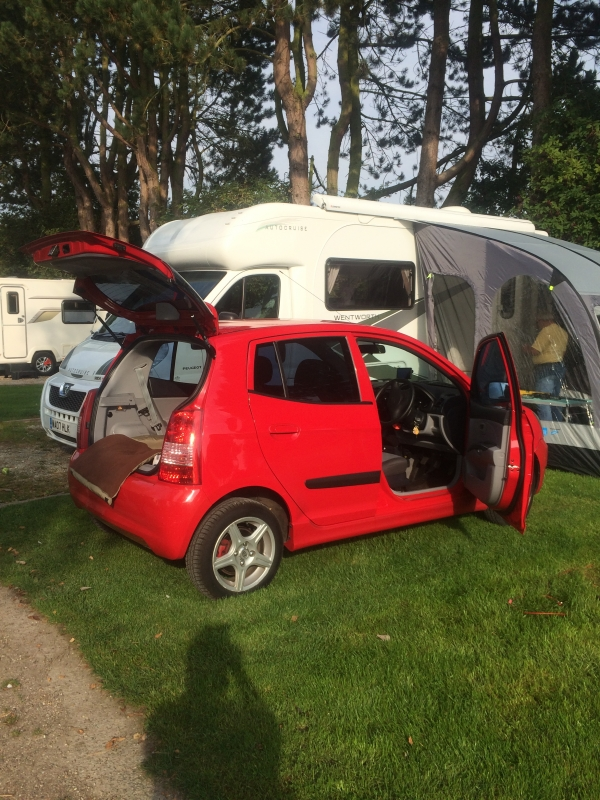 The Camping And Caravanning Club Classifieds All