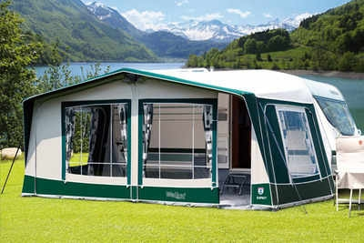 The Camping and Caravanning Club - Classifieds   All