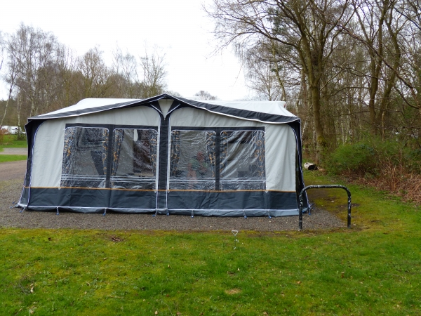 Dorema Daytona Awning Size 15 1000 1025cmnew GBP780used 3 Times Depth 240cm Material TenCate All Season Coated Polyester GBP400 07791011973
